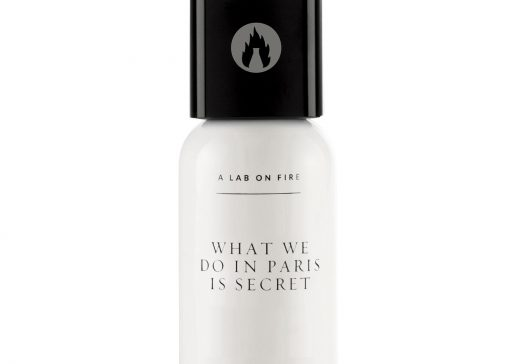 What we do in Paris is secret_single pack